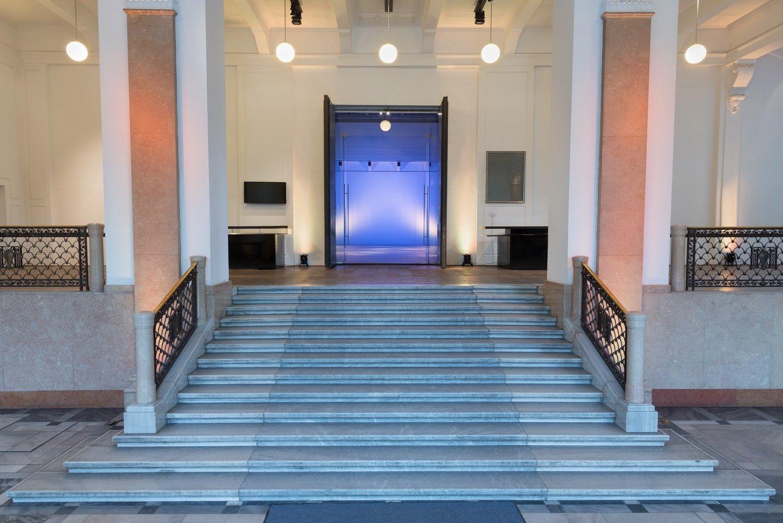 Foyer MAK Biz Wien