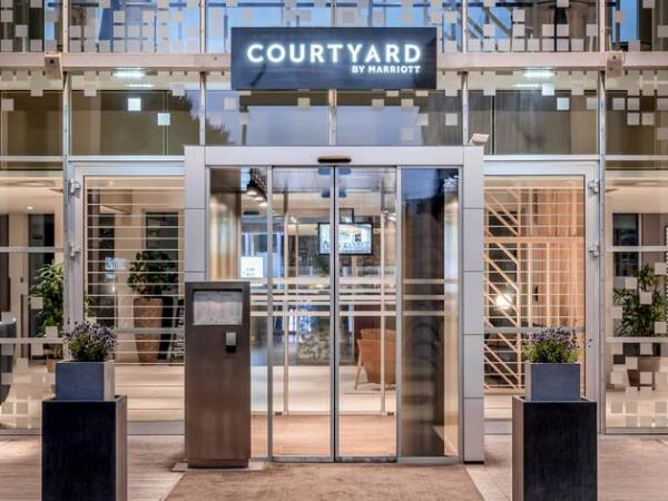 Courtyard by Marriott Linz