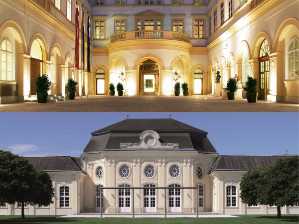 Event Residenzen Nieder-<br>österreich