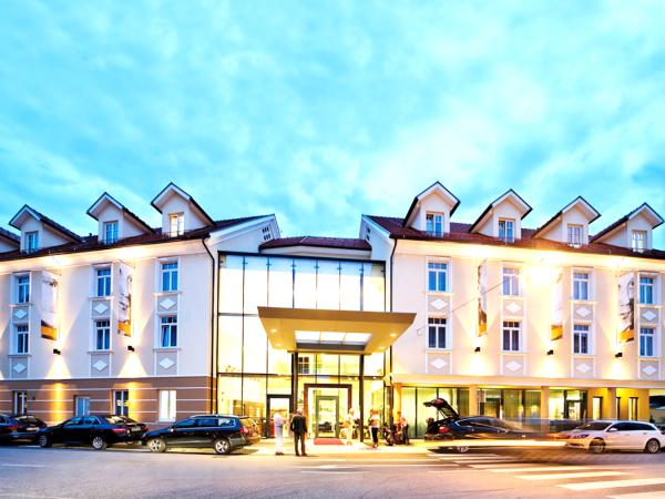 Hotel & Restaurant Stainzerhof