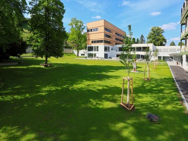Steiermarkhof