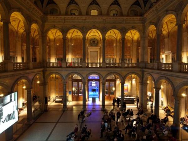 MAK – Museum für angewandte Kunst