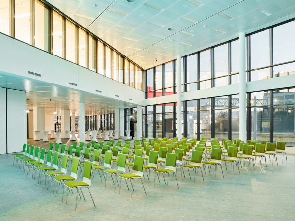 Vienna AirportCity Conferencing & Coworking